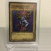 遊戯王カード 限定プロモ WCSーAE503 Firewing Pegasus