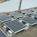 【自作】太陽光発電のある貧乏生活
