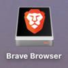 広告をブロックするはずのブラウザ「Brave」のクリエイター登録サイトの動きが怪しい(マイニングスクリプトか?)