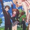 今TVアニメ リトルバスターズ! パーフェクトビジュアルブックにとんでもないことが起こっている?
