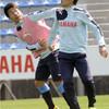 J1リーグ 1stステージ第4節 vs.アビスパ福岡