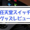 excitechの任天堂SwitchガラスフィルムをAmazonで購入して使用した感想ブログ