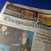 シカゴマラソンとシカゴ・トリビューンの追憶