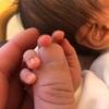 産後の面会