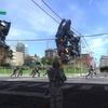 地球防衛軍4.1 DLC追加ミッションその3