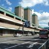 京阪バス大津比叡平線66系統(比叡平〜浜大津)