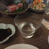 ZAKBARANで木戸泉(浅草)