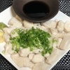超ダイエットレシピ「水晶鶏」