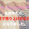 【副業のおすすめ】buymaでファッションバイヤーを始めたら、たった1ヶ月目で売り上げ83万達成しました
