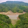 七谷池(鳥取県鳥取)