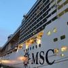 2020年豪華客船クルーズの本命!GWのMSCベリッシマ号9日間 日本発着!