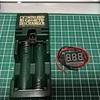 【ミニ四駆 024】放電&電圧チェッカーを作りたいと模索