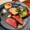 薪火焼のおいしいお肉が食べたい!@恵比寿【FRAGANTE HUMO(フラガンテ ウーモ)】