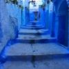5日間で効率良くモロッコ観光!メルズーガ砂漠ラクダツアーとシャウエン含む