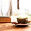 《珈琲とデザイン》グラフィカルなパッケージがお洒落【オレンジバックパッカーズ×丸山珈琲】「コーヒーバッグ PEAK BLEND」と、コーヒーミル