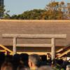 究極の神道建築はピカピカすぎて、神様がいると思えない