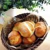 バター風味のフランスパン
