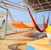 【ハンモックカフェ ラ・イスラ】沖縄南部で癒しと絶景を楽しめる人気カフェ