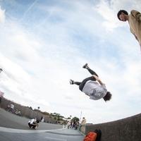 金沢×忍者×パルクール?「忍者パルクール2018 in Kanazawa」が開催!2018年5月4・5日に金沢城公園でパルクールが見られる!