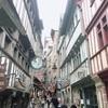パリから1泊2日、モンサンミッシェル旅行レポート。
