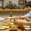 """ドラマ「きのう何食べた?」のレシピ:""""鮭と卵ときゅうりの混ぜ寿司(ちらし寿司)""""を作ってみました。"""