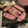 【コレド室町2】牛かつ もと村 コレド室町店:念願の牛かつをいただく・・・美味い!