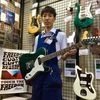 横須賀I Love Guitar Fairのラインナップを色濃く紹介~その2~