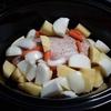 【お肉もホロホロ】手抜き料理にはスロークッカーがおすすめ
