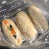 【富山市】「黒と白」話題のコッペパン専門店!フルーツサンドや富山バナナetc