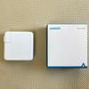Anker PowerPort III 65W Pod LiteをM1 MacBook Airの純正充電器の代わりに導入したらよかった