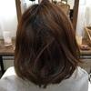 新潟 美容師 三林 髪質改善というチート的な縮毛矯正