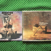 井上陽水さんの12thアルバム『Negative』を購入。聴いた感想を書きました