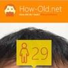 今日の顔年齢測定 106日目