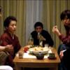 阿修羅のごとく('03)  森田芳光  <鋭角的な前線の果てに待機していた、家族という名のとっておきの求心力の物語>