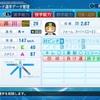 パワプロ2020【阪神】井川慶