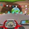 マリオカートを真似た『VR Karts』