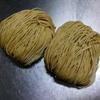 これは・・・深圳土産の蛯子麺を食してみた
