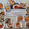 2月のレシピ講師は料理教室CandC代表の富松大智さんネル~
