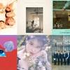 【 K-POP週間チャート(12.16~12.22) 】