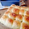 メイプルちぎりパン