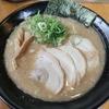滋賀のラーメン屋さん⑲滋賀南草津・与七にて濃厚なラーメンを食べてきました。