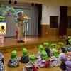 さきとり幼稚園の納涼祭