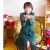 かなちゃんが、ブログで紹介されましたー!