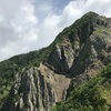 八ヶ岳に登ってみた…(編笠山、西ギボシ、東ギボシ、権現岳、三ツ頭)観音平から周回