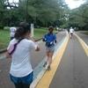 【ランニング】多くのランナーの集う「駒沢オリンピック公園」も多摩川から行けるんです。【片道約10km】