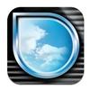 【iPod touch】アプリ「SimpleMind」/マインドマップで自分の思考過程をメモ化する