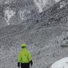 冬山はじめました 硫黄岳・赤岳