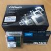 Ryzen Embedded搭載ASRock 4x4 Box V1000M/JPを組み立てる。