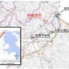 新潟県 主要地方道 佐渡縦貫線上横山バイパスが開通