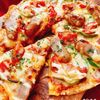 低GIなオートミールピザ(動画レシピ)/Oatmeal Pizza